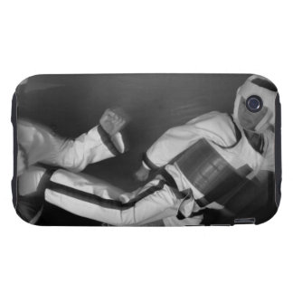 Tae Kwon Do Match iPhone 3 Tough Cover