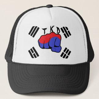 Tae Kwon Do Trucker Hat