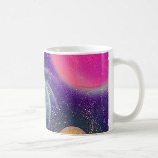 TaeDragonArt Spacescape #2 Mug