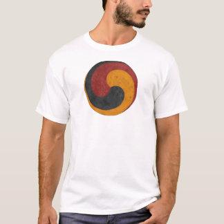 Taegeuk #2 T-Shirt