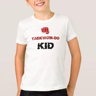 Taekwon-Do Kid T-Shirt