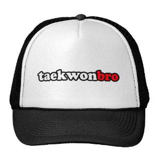TAEKWONBRO HATS