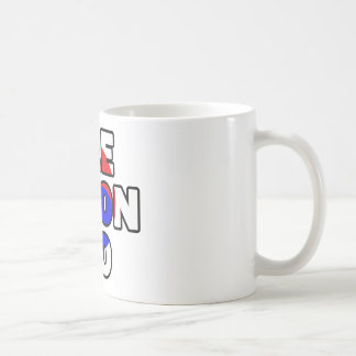 Taekwondo 002 coffee mug
