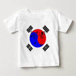 TaeKwonDo Baby T-Shirt