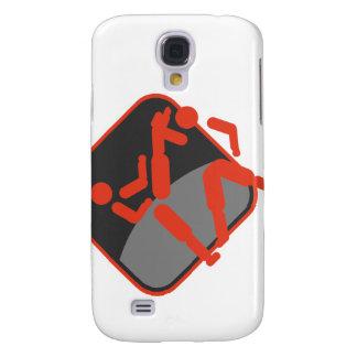 Taekwondo Galaxy S4 Case