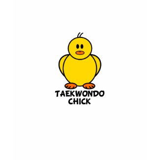Taekwondo T-Shirt shirt