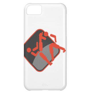 Taekwondo Cover For iPhone 5C