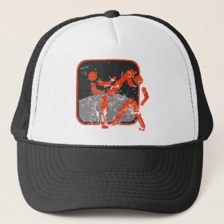 Taekwondo_dd_used.png Trucker Hat