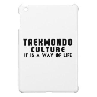 TAEKWONDO Designs iPad Mini Covers