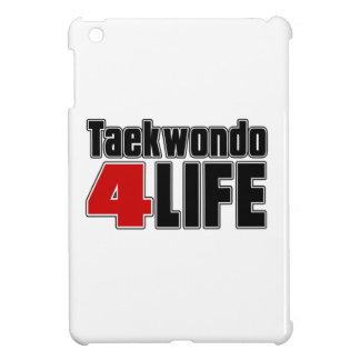 Taekwondo For Life Cover For The iPad Mini