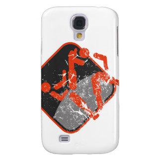 Taekwondo Galaxy S4 Cover