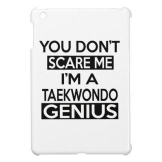 TAEKWONDO GENIUS DESIGNS iPad MINI COVER