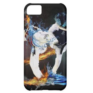 taekwondo iPhone 5C cover