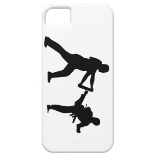 taekwondo iPhone SE/5/5s case