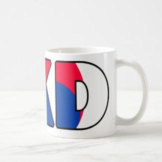 Taekwondo Mug