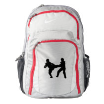Taekwondo Nike Backpack