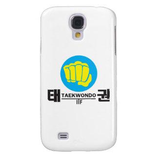 taekwondo samsung s4 case