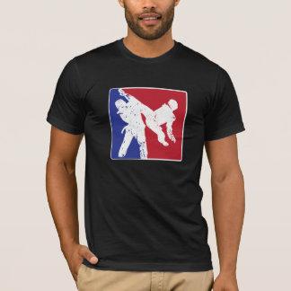 Taekwondo SPORT logo T-Shirt