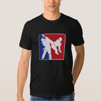 Taekwondo SPORT logo Tee Shirt