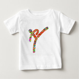 TAEKWONDO Sports Championship Baby T-Shirt