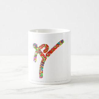 TAEKWONDO Sports Championship Coffee Mugs