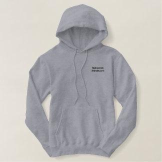 Taekwondo Sweatshirt