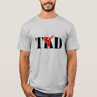 "Taekwondo ""TKD"" T-shirt"