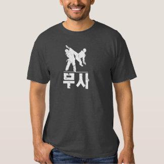 Taekwondo Warrior T-shirt