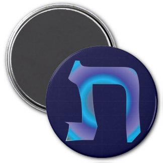 Taf 3 Inch Round Magnet