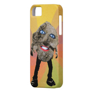 Taffy Dan iPhone 5/5S Case