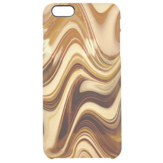 Taffy Pull iPhone 6/6S Plus Clear Case