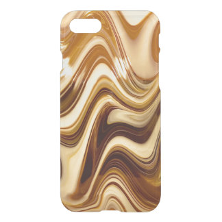 Taffy Pull iPhone 7 Clear Case