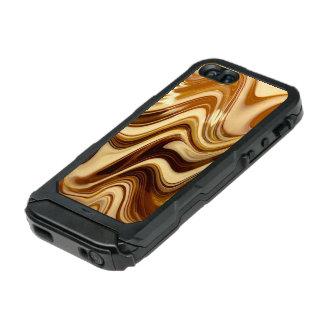 Taffy Pull iPhone SE/5/5S Incipio ATLAS ID Case