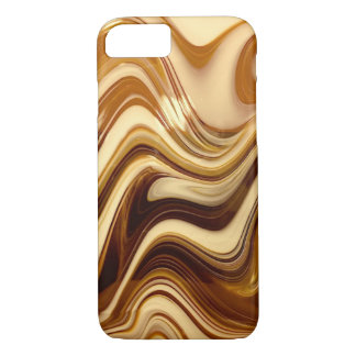 Taffy Pull iPhone X/8/7 Barely There Case