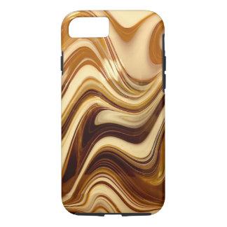 Taffy Pull iPhone X/8/7 Tough Case