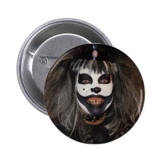 Taffy the Klown Pins