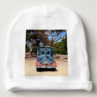Taffy, Train Engine Locomotive 2 Baby Beanie