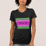 Taffy Twist: Valerie T-shirts
