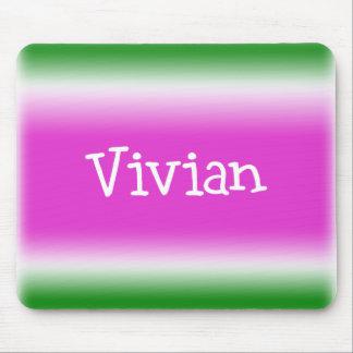 Taffy Twist: Vivian Mousepad