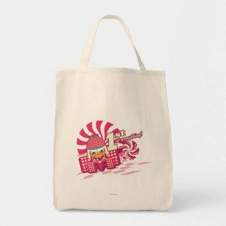 Taffyta: ¡1r en todo! bolsa tela para la compra