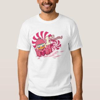 Taffyta: ¡1r en todo! camisas