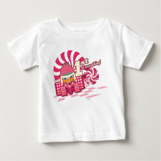Taffyta: 1st at Everything! Tee Shirt