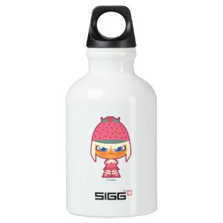 Taffyta Aluminum Water Bottle