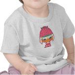 Taffyta Camiseta