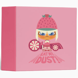 Taffyta: Eat My Dust Binder