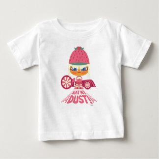 Taffyta: Eat My Dust T-shirt