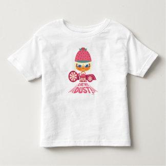 Taffyta: Eat My Dust Tee Shirt