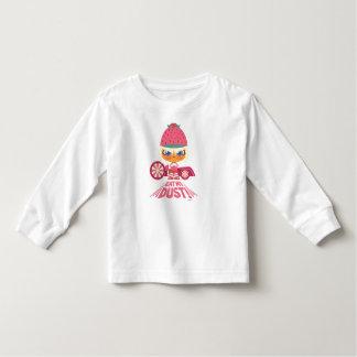 Taffyta: Eat My Dust Toddler T-shirt