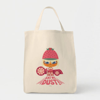 Taffyta: Eat My Dust Tote Bag