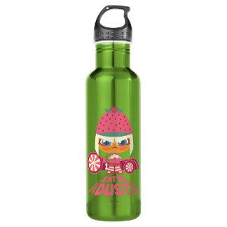 Taffyta: Eat My Dust Water Bottle